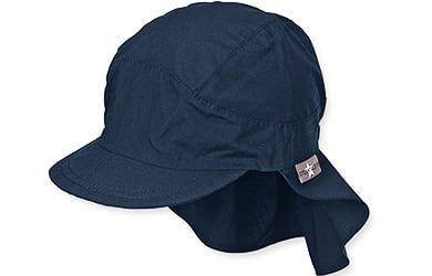 Gorro Unisex Azul Marino Sterntaler Schirmmütze