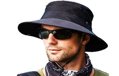 Sombrero Pesca del Sol