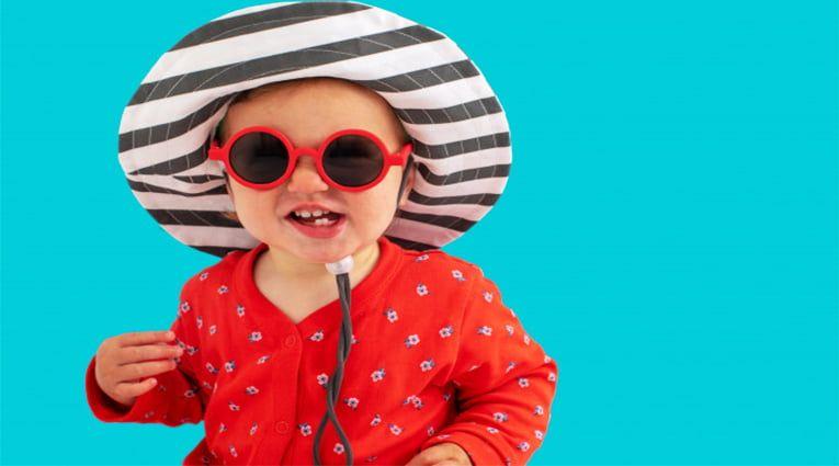 sombreros para niños y bebes